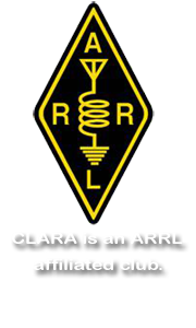 CLARA is an ARRL affiliated club