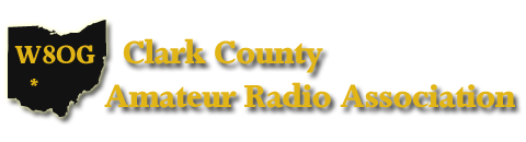 Clark County Amateur Radio Association logo